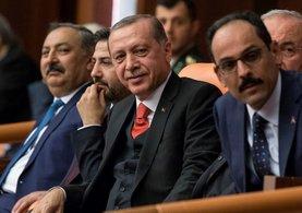 CHP'liler Yargıtay Başkanı'nı Sadi Güven zannetti ve...