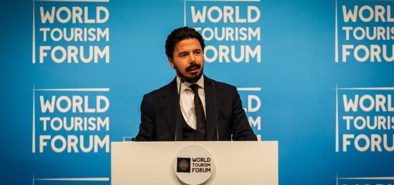 D-8, WORLD TOURISM FORUM INSTITUTE INK AGREEMENT