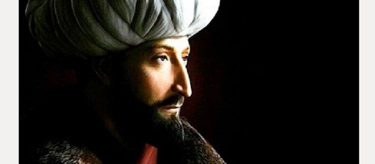 Fatih Sultan Mehmet hangi tarihi şahsiyetlerden...