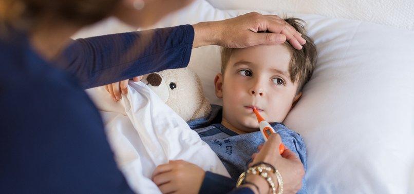 PNEUMONIA EPIDEMIC IS DEADLIEST CHILD KILLER: AID GROUPS