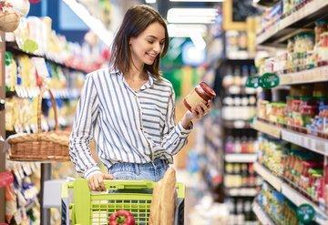 Paketli gıda alırken nelere dikkat etmeli
