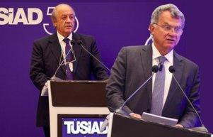 TÜSİADdan, çevreci bir Türkiye hedefi uyarısı