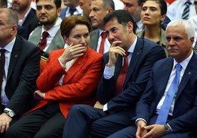 MHP'de FETÖ kumpasını para akışları çözecek
