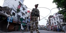India's ruling party leader promises return of statehood to Kashmir