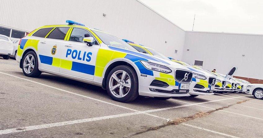 Polise 'hızlı takip' hapsi