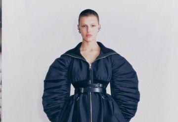 Alexander McQueen Pre-Fall 2021