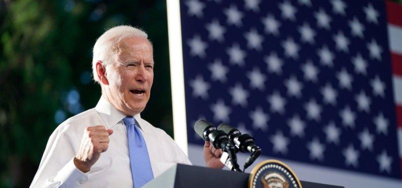 Biden says last thing Putin wants is new Cold War