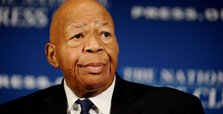 Maryland Congressman Elijah E. Cummings has died