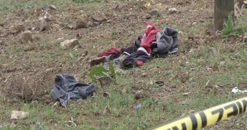 Şişli'de yol kenarında ceset bulundu