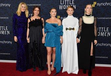 Little Women galası gerçekleşti