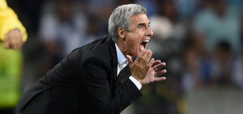 SHAKHTAR HIRES PORTUGUESE COACH CASTRO TO REPLACE FONSECA