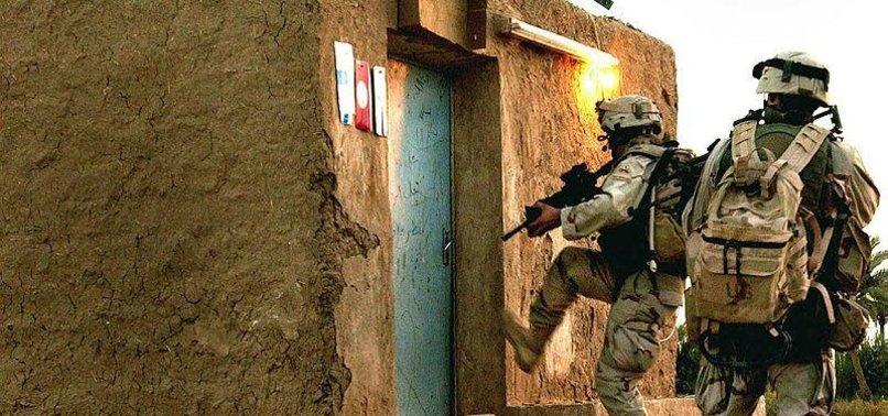 US WAR ON TERROR KILLED HALF MILLION PEOPLE: STUDY