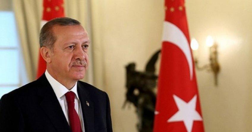 Cumhurbaşkanı Erdoğan Nisan ayında parti üyesi Mayıs ayında genel başkan