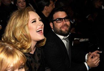 Adele eşi Simon Konecki'ye boşanma davası açtı