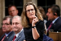 Talks between the Canadian trade minister, EU and Canadian negotiators and the premier of the Belgian region of Wallonia over a planned EU-Canada free trade deal have ended in failure, Belgian...