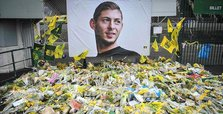 Argentine football player Sala's death marks 1 year