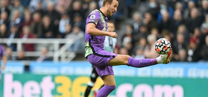 Kane ends goal drought as Spurs beat Newcastle