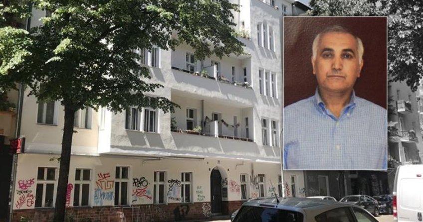 Firari FETÖ'cü Adil Öksüz'ün Almanya'da görüldüğü iddia edildi