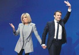 Fransa'da siyaset çöktü yorumları yapılıyor! Meydan dışarıdakilere kaldı