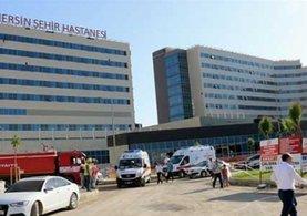 'Hizmetin böylesi özel hastanede bile yok'