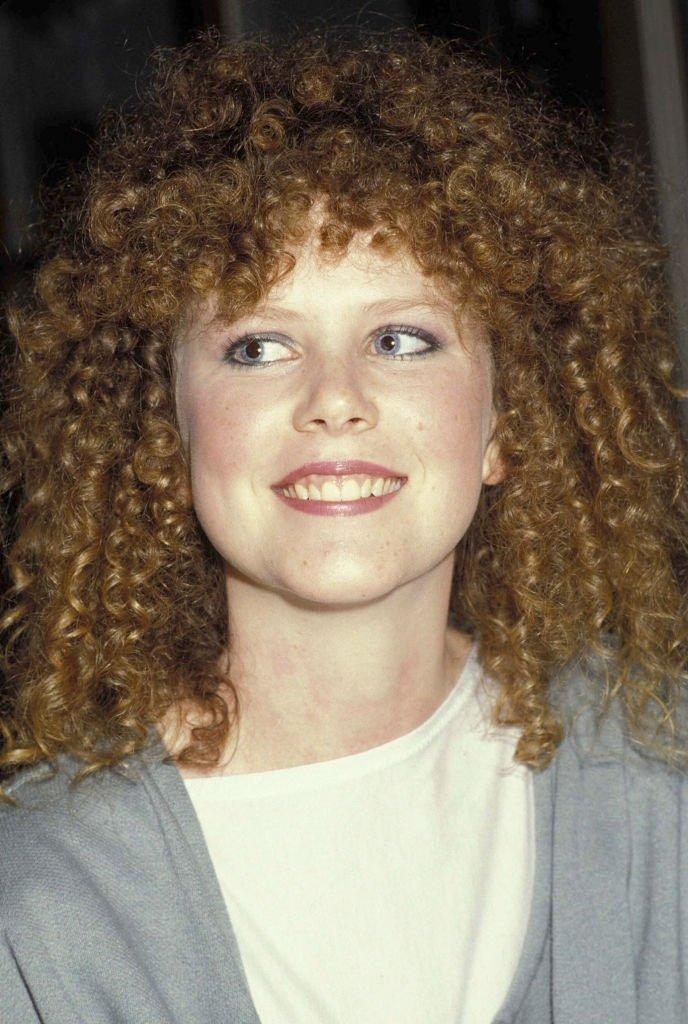 Nicole Kidman'ın Saç Dönüşümü