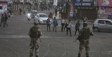 Kashmir sees 229 killings in first half of 2020: report