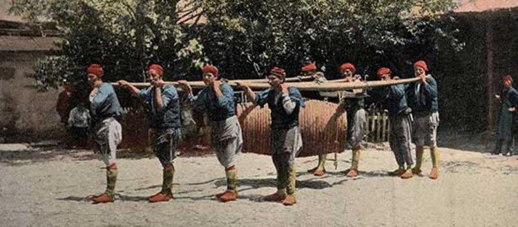 Tarihte bir yolculuk: Osmanlı kahramanları...