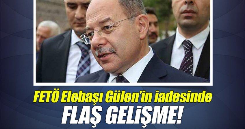 Bakan Akdağ: İşaretler Gülen'i iade edecekleri yönünde