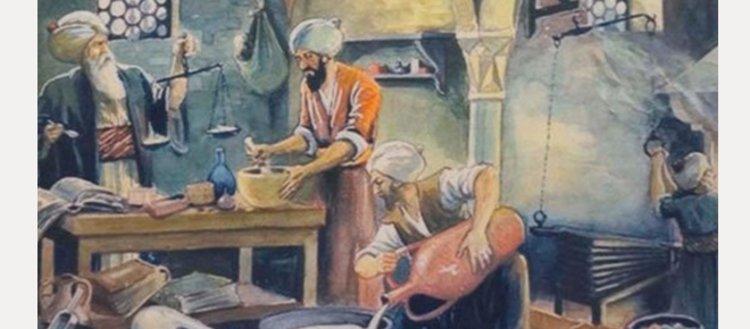 Müslüman alimlerin minerallere dair keşifleri