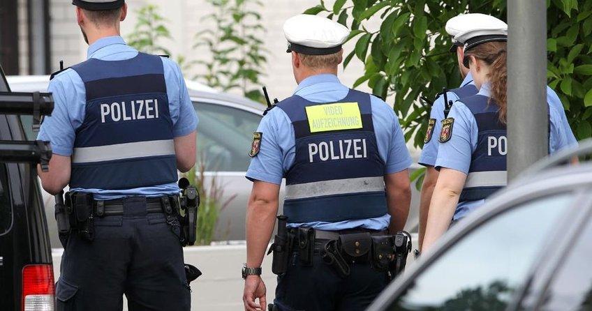 Almanya'da suç oranı yüzde 10 azaldı