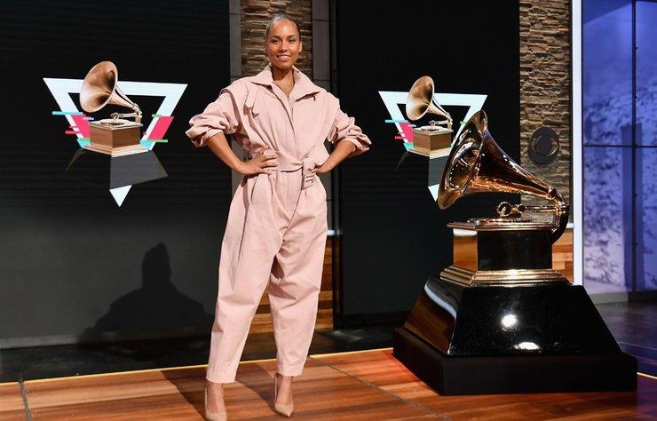 Müziğin 'Oscar'ı olarak kabul edilen Grammy'nin 2020 adayları açıklandı.