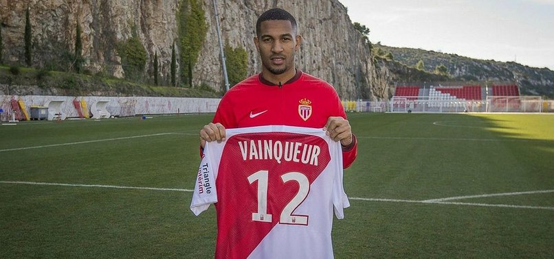 VAINQUEUR FINALLY JOINS MONACO DESPITE FAILING MEDICAL