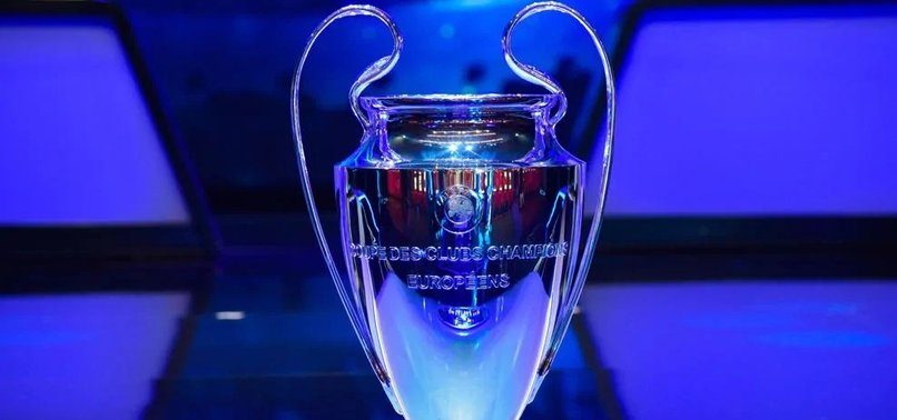 CHAMPIONS LEAGUE QUARTERFINALS TO KICK OFF WEDNESDAY