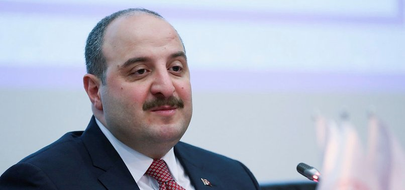 TURKISH FELLOWSHIP RECEIVES APPLICATIONS FROM 30 STATES
