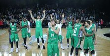 Darüşşafaka advance to ULEB Cup final