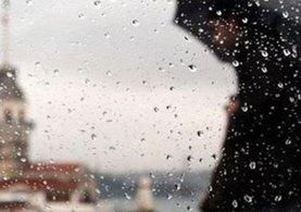 Meteoroloji uyardı! Sağanak yağış geliyor...