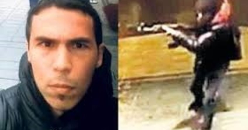Özbek asıllı Reina saldırganı Türk düşmanı çıktı