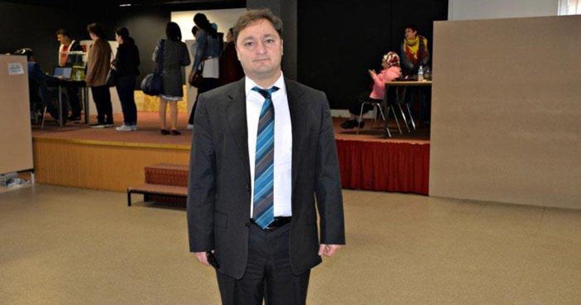 Ahmet Davaz 10 yıl görevden sonra veda ediyor