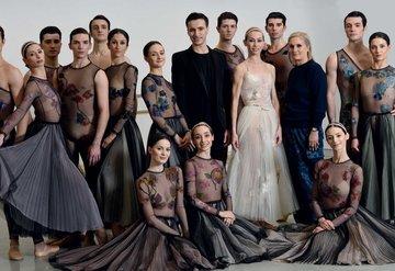 Dansı Dior ile kutlayın