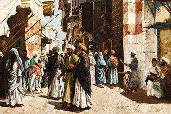 Osmanlı'nın Endülüs'ün sürgün Müslümanlarına yardımı
