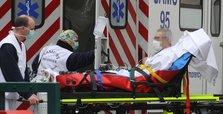 Coronavirus death toll in Europe tops 40,000