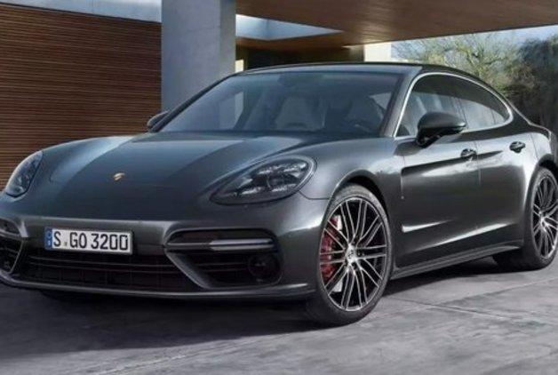 Porsche'den büyük satış başarısı