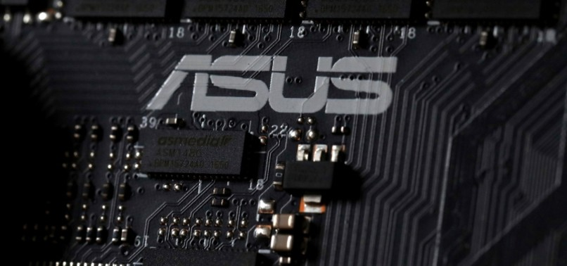 57,000 ASUS COMPUTERS AFFECTED BY VIRUS, MORE THAN 1M COULD BE INFECTED, KASPERSKY WARNS