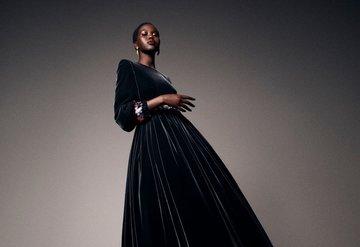Chanel Sonbahar-Kış 2020/21 Haute Couture Koleksiyonu
