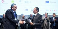 Mediterranean meeting focuses on economic cooperation
