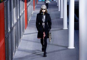 Louis Vuitton Sonbahar/Kış 2019