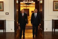 AK Party, MHP agree on new constitution, propose presidential system for dynamic governance
