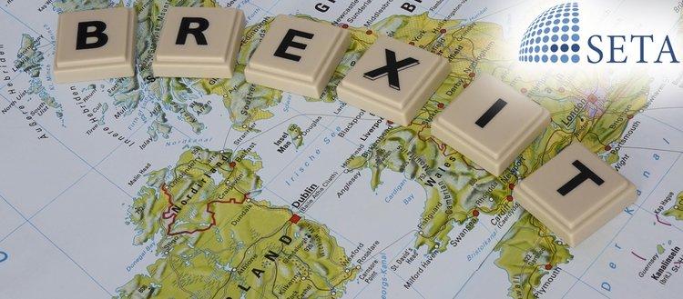 Brexit sonrası Türkiye-İngiltere ilişkileri paneli