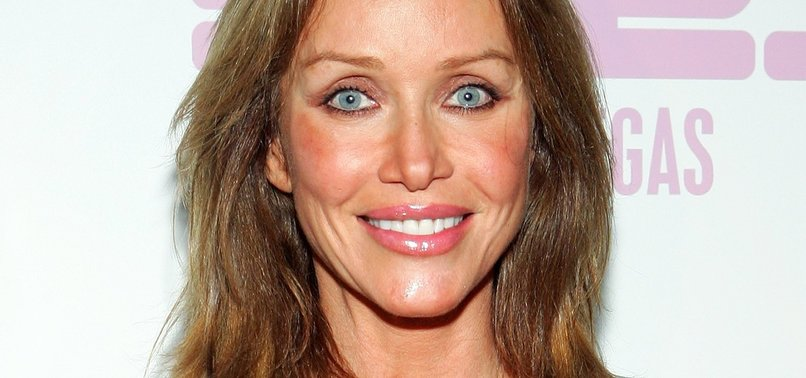 TANYA ROBERTS, BOND GIRL AND '70S SHOW STAR, HOSPITALIZED