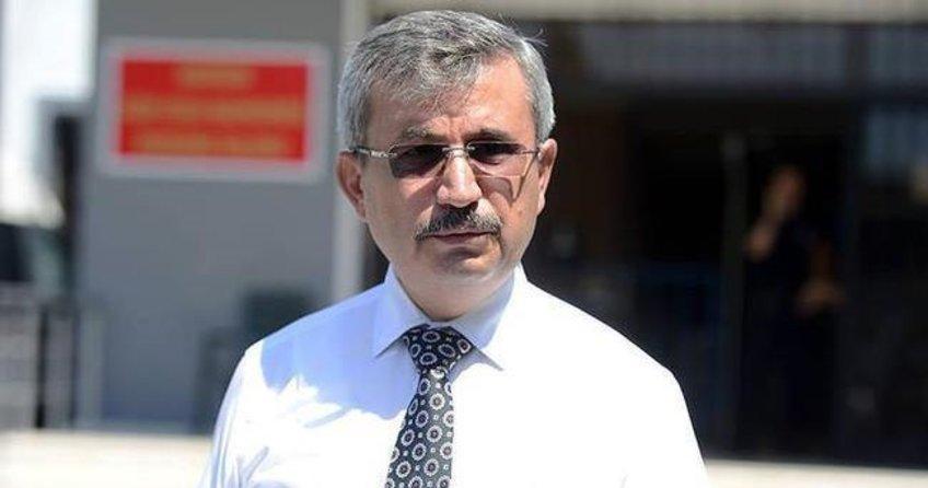 Eski MHP'li vekil FETÖ'den tutuklandı